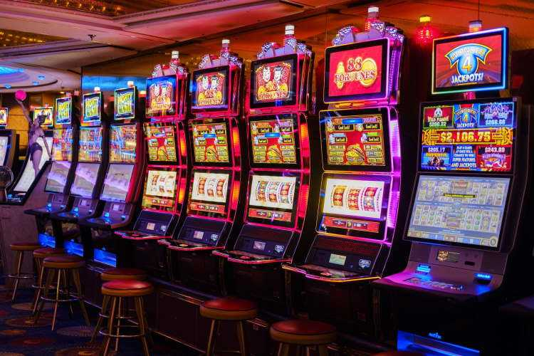 Casino Video Slots and its no-wager bonus