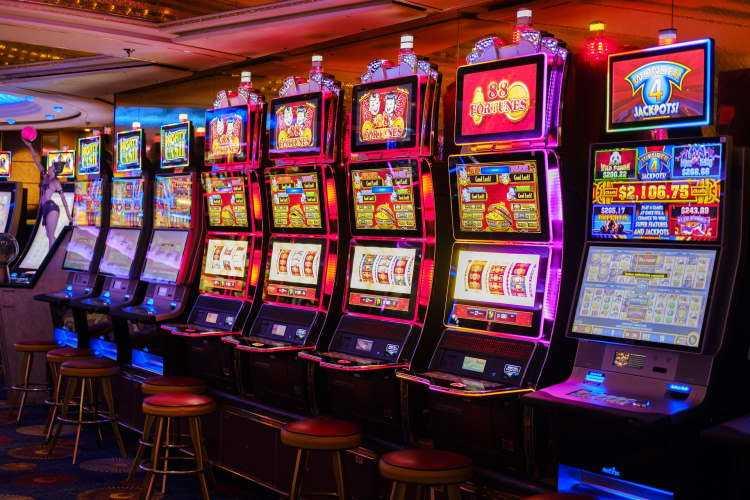 Casino Video Slots and its no-wager bonus