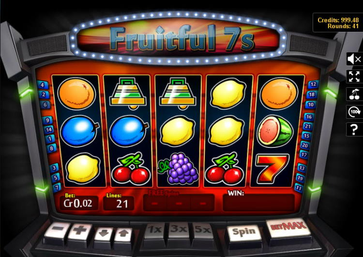 Free online video slots are united by general gambling rules