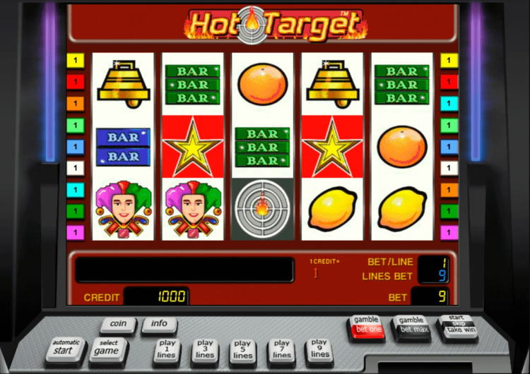 Free Play Online Video Slots – Enjoy Your Favorite Slots in One Place